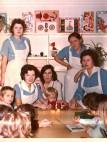 """"""" Царица Милица""""  јаслице 1973 год."""